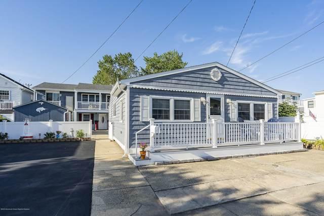 268 Fremont Avenue, Seaside Heights, NJ 08751 (MLS #22027601) :: The Sikora Group