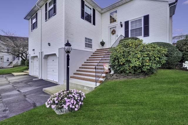 115 Racquet Road, Wall, NJ 07719 (MLS #22027645) :: Provident Legacy Real Estate Services, LLC