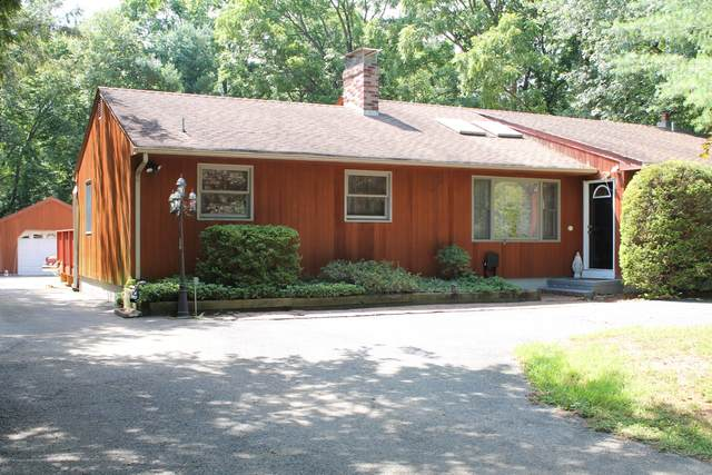 892 Holmdel Road, Holmdel, NJ 07733 (MLS #22027649) :: Team Gio | RE/MAX