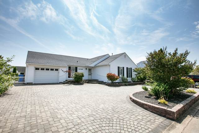 180 Bruce Drive, Beach Haven West, NJ 08050 (MLS #22027686) :: The Sikora Group