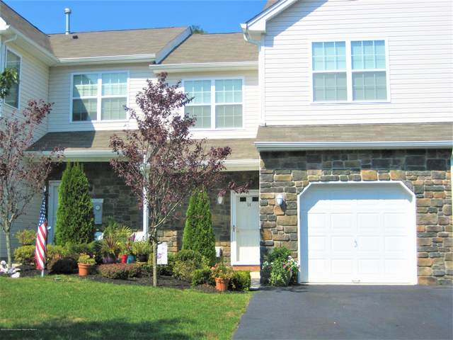 54 Santa Rosa Lane, Tinton Falls, NJ 07753 (MLS #22027689) :: William Hagan Group