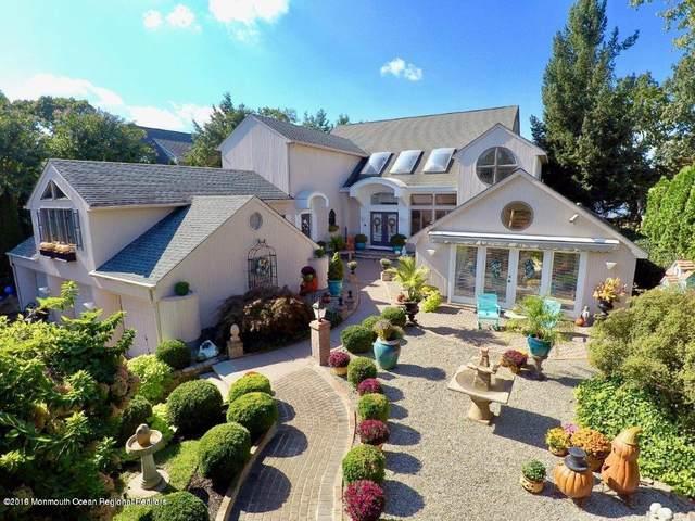 1606 Bass Point Drive, Manasquan, NJ 08736 (MLS #22027698) :: Provident Legacy Real Estate Services, LLC