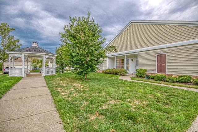 653 Bluebird Drive #653, Monroe, NJ 08831 (#22027728) :: Daunno Realty Services, LLC