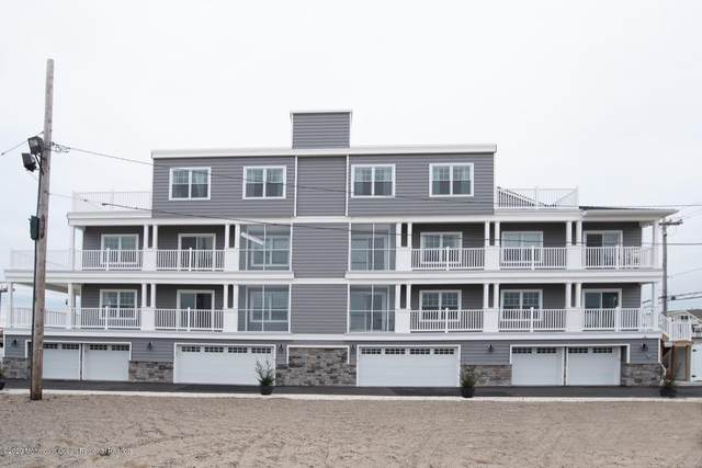 1515 Ocean Terr #4, Seaside Heights, NJ 08751 (MLS #22027754) :: The Sikora Group