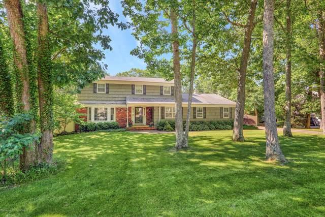 68 Cold Indian Springs Road, Ocean Twp, NJ 07712 (MLS #22027802) :: The CG Group | RE/MAX Real Estate, LTD