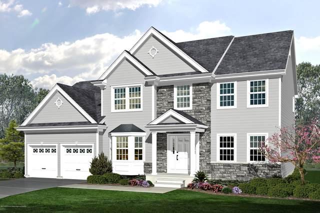 100 Prairie Lane, Bayville, NJ 08721 (MLS #22027874) :: The Sikora Group
