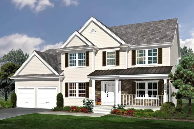 1000 Prairie Lane, Bayville, NJ 08721 (MLS #22027875) :: The Sikora Group