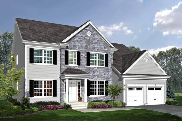 300 Prairie Lane, Bayville, NJ 08721 (MLS #22027878) :: The Sikora Group