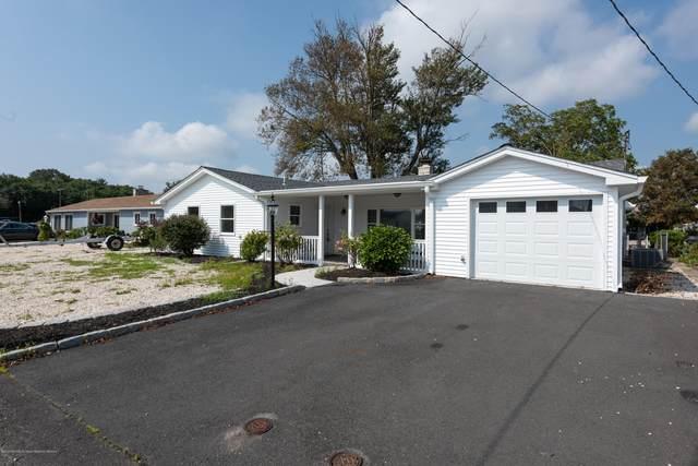 20 Davey Jones Way, Waretown, NJ 08758 (MLS #22027896) :: The Dekanski Home Selling Team