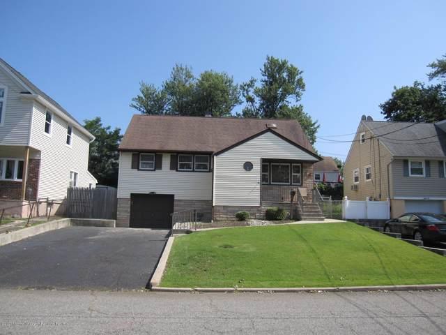 56 Isabelle Street, Metuchen, NJ 08840 (MLS #22027927) :: The Sikora Group