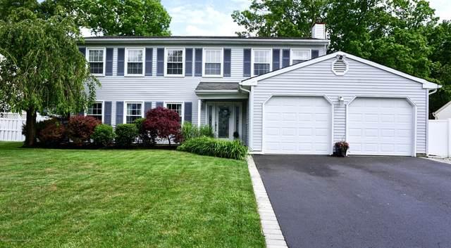 162 Village Road, Toms River, NJ 08755 (MLS #22027943) :: The CG Group   RE/MAX Real Estate, LTD