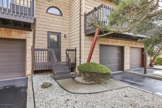 310 Ocean Avenue N #5, Long Branch, NJ 07740 (MLS #22027958) :: William Hagan Group