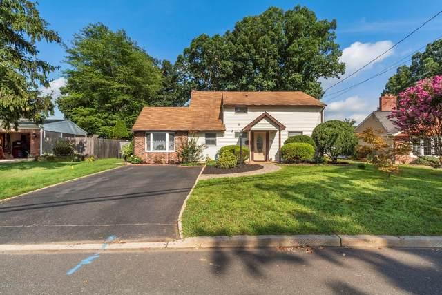 17 Southwood Drive, Old Bridge, NJ 08857 (MLS #22028012) :: The CG Group | RE/MAX Real Estate, LTD