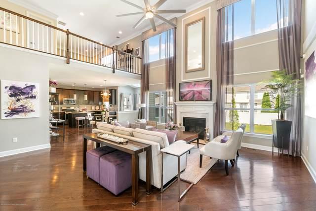 5 Prairie Lane, Bayville, NJ 08721 (MLS #22028033) :: Provident Legacy Real Estate Services, LLC