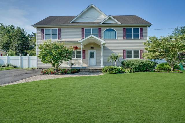 19 Goldweber Avenue, Jackson, NJ 08527 (MLS #22028064) :: Team Gio | RE/MAX