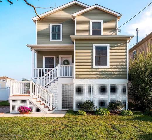 206 Philadelphia Avenue, Point Pleasant Beach, NJ 08742 (MLS #22028104) :: The MEEHAN Group of RE/MAX New Beginnings Realty