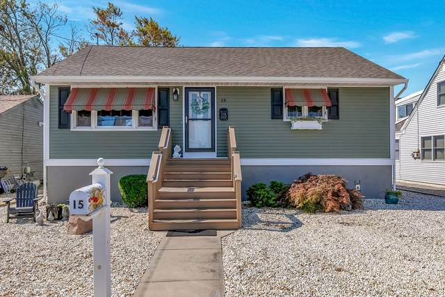 15 Point Road, Toms River, NJ 08753 (MLS #22028105) :: William Hagan Group