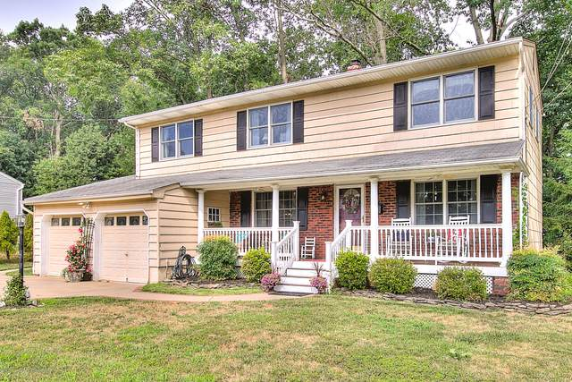 8 Essie Drive, Matawan, NJ 07747 (MLS #22028106) :: The Sikora Group