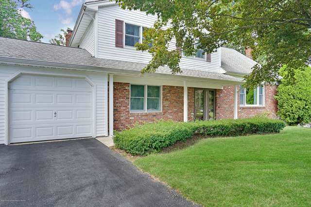 5 Koosman Drive, Leonardo, NJ 07737 (MLS #22028164) :: The CG Group | RE/MAX Real Estate, LTD
