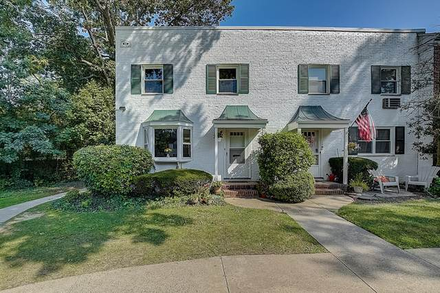 117 Manor Drive, Red Bank, NJ 07701 (MLS #22028177) :: The Ventre Team
