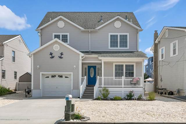 23 Pilot Road, Toms River, NJ 08753 (MLS #22028187) :: The MEEHAN Group of RE/MAX New Beginnings Realty