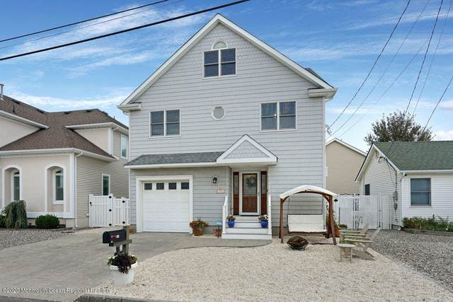 306 Arnold Avenue, Ortley Beach, NJ 08751 (MLS #22028232) :: The Sikora Group