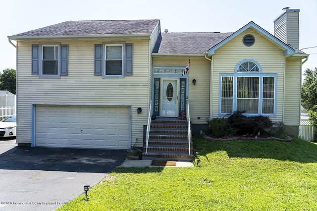 71 Friendship Road, Howell, NJ 07731 (MLS #22028255) :: The MEEHAN Group of RE/MAX New Beginnings Realty