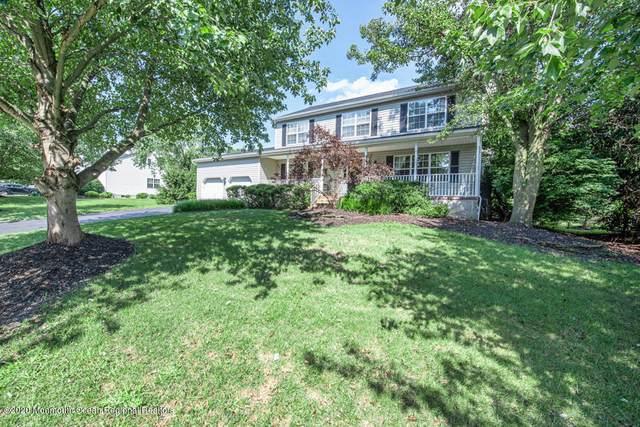 3 Macintosh Court, Jackson, NJ 08527 (MLS #22028258) :: Provident Legacy Real Estate Services, LLC