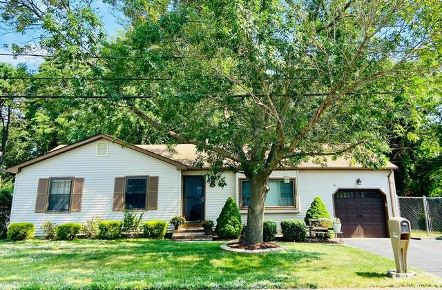 389 N Lake Drive, Brick, NJ 08724 (MLS #22028271) :: The MEEHAN Group of RE/MAX New Beginnings Realty