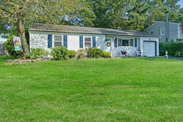 2557 Holly Hill Road, Manchester, NJ 08759 (MLS #22028291) :: The Ventre Team