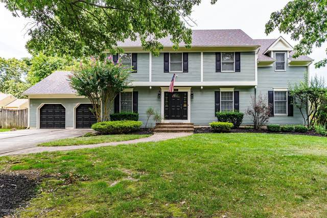 728 Ryan Run, Toms River, NJ 08753 (MLS #22028312) :: The Sikora Group