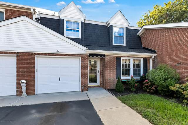 57 Dogwood Drive, Spring Lake Heights, NJ 07762 (MLS #22028396) :: William Hagan Group