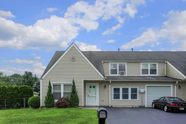 26 Scenic Drive, Freehold, NJ 07728 (MLS #22028402) :: William Hagan Group