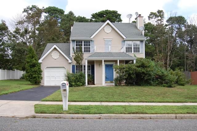 112 Spruce Circle N, Barnegat, NJ 08005 (MLS #22028416) :: The Dekanski Home Selling Team