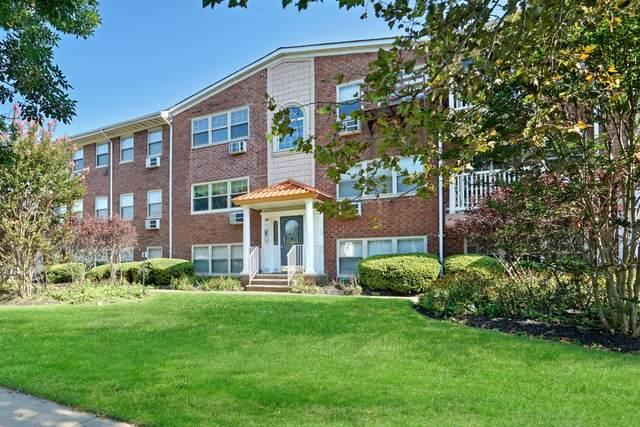 309 4th Avenue #102, Asbury Park, NJ 07712 (MLS #22028437) :: Team Gio | RE/MAX