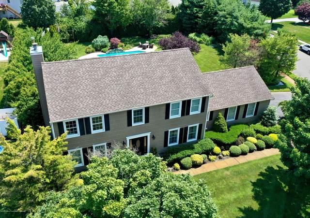 1738 Helen Street, Wall, NJ 07719 (MLS #22028438) :: Provident Legacy Real Estate Services, LLC