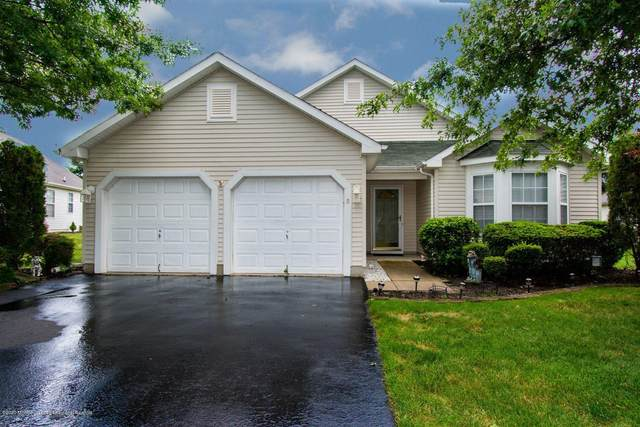 8 Clear Lake Road, Whiting, NJ 08759 (MLS #22028489) :: The Ventre Team