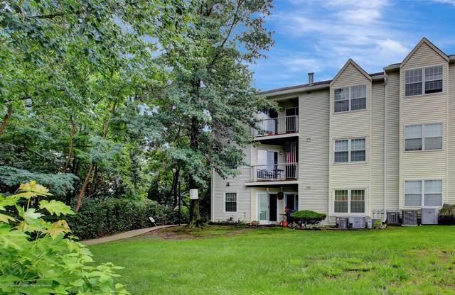 231 Atlantic Street #53, Keyport, NJ 07735 (MLS #22028520) :: Kiliszek Real Estate Experts