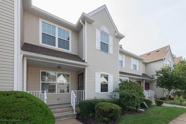 2006 Wagon Wheel Court, Freehold, NJ 07728 (MLS #22028535) :: Kiliszek Real Estate Experts