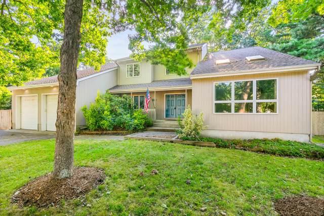 422 Brandywine Avenue, Forked River, NJ 08731 (MLS #22028553) :: The Dekanski Home Selling Team
