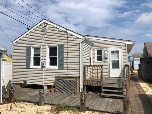 39B Shore Villa Road, South Seaside Park, NJ 08752 (MLS #22028567) :: Provident Legacy Real Estate Services, LLC