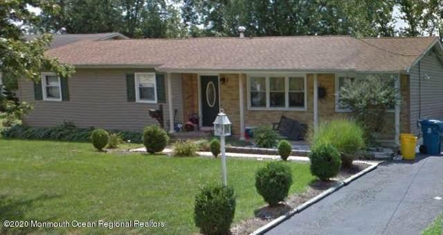 3 Alan Terrace, Jackson, NJ 08527 (MLS #22028657) :: William Hagan Group