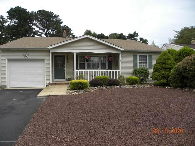 38 Millbrook Drive, Toms River, NJ 08757 (MLS #22028668) :: Provident Legacy Real Estate Services, LLC