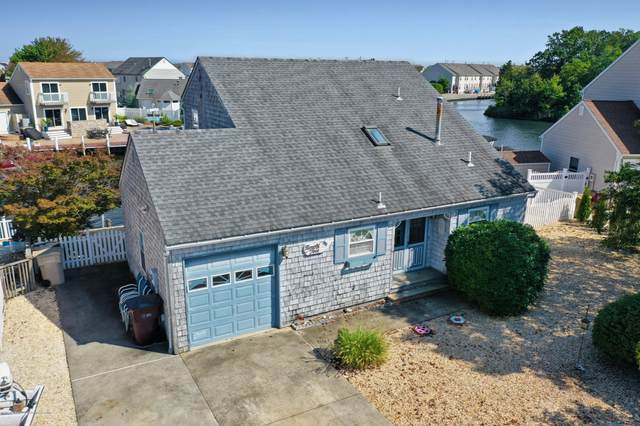 95 Windjammer Court, Bayville, NJ 08721 (MLS #22028708) :: The MEEHAN Group of RE/MAX New Beginnings Realty