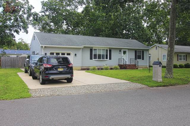 235 Willow Lane, Forked River, NJ 08731 (MLS #22028761) :: The CG Group | RE/MAX Real Estate, LTD
