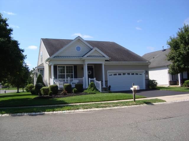 15 Hatteras Way, Barnegat, NJ 08005 (MLS #22028825) :: The CG Group | RE/MAX Real Estate, LTD