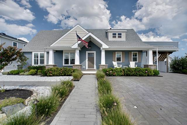 223 Jeremy Lane, Beach Haven West, NJ 08050 (MLS #22028909) :: The Sikora Group