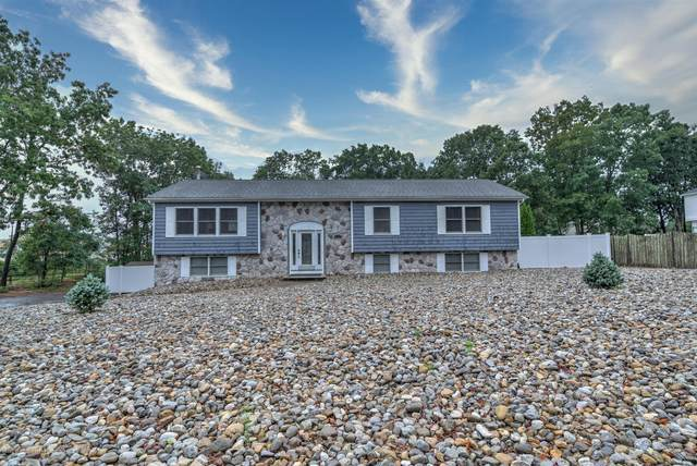 402 Musket Road, Forked River, NJ 08731 (MLS #22028953) :: Team Gio | RE/MAX