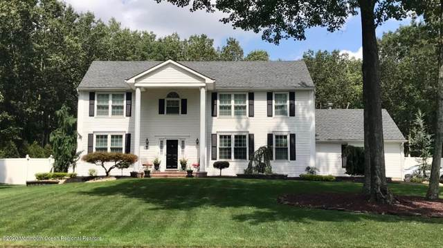 9 Rue Monet, Jackson, NJ 08527 (MLS #22028969) :: William Hagan Group