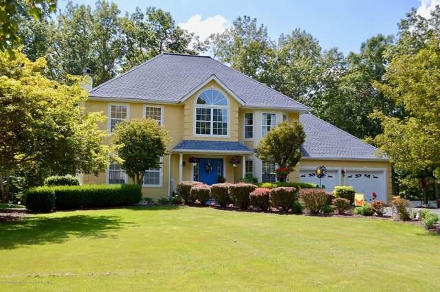 14 Durell Drive, Jackson, NJ 08527 (MLS #22028980) :: The CG Group   RE/MAX Real Estate, LTD